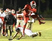 McCormick's A'Chean Durant is The Augusta Chronicle's player of the week