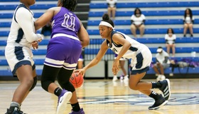 Jags Drop Contest to Flagler College