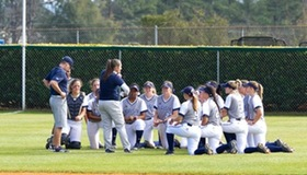 Softball Home Opener Rescheduled for Monday Feb 10th