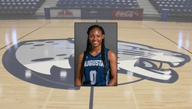 Zairya West Leads Team in Loss to Lander
