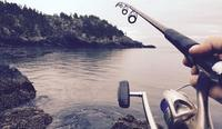 Fishing is a solo activity to be counted on