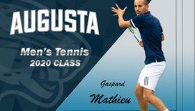 Augusta Spring Senior Spotlight Series: Men's Tennis