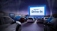 North Augusta Walmart will host drive-in movies