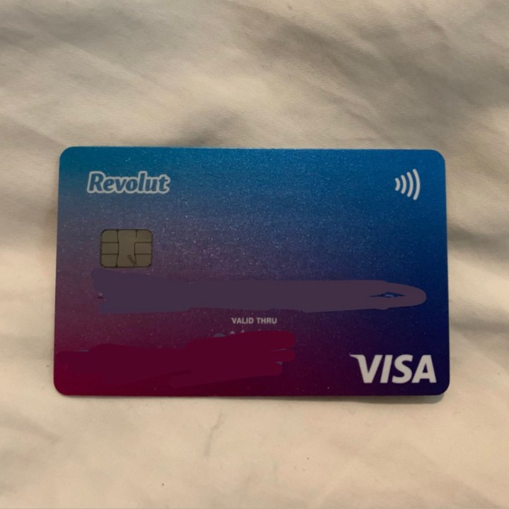 Revolut – the travel card you've always dreamed of