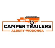 Camper trailers albury-wodonga