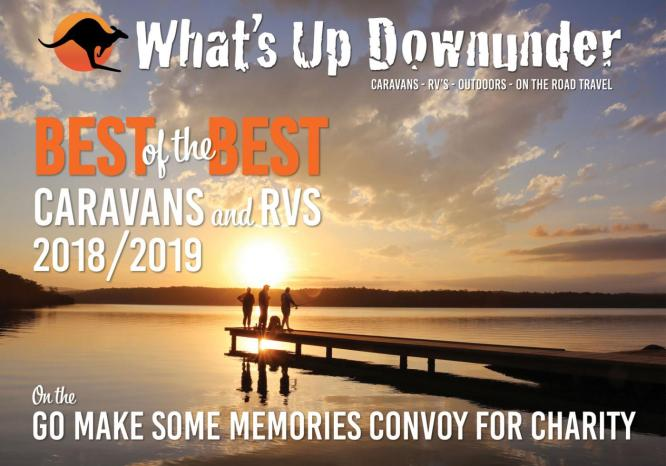 Best of the best caravans and rvs 2018/2019
