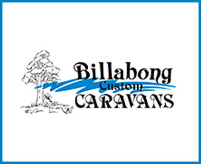 Billabong Custom Caravans - What's Up Downunder