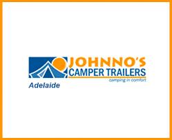 Johnno's camper trailers – adelaide