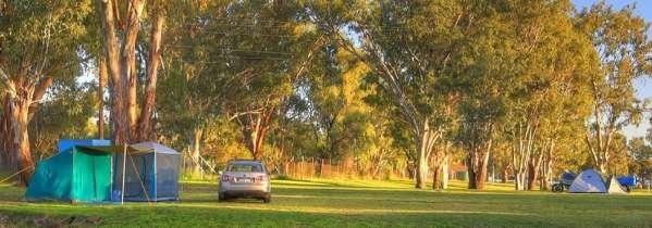 Family parks – narrabri big sky caravan park