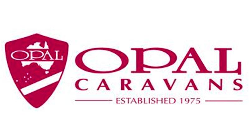 Opal caravans
