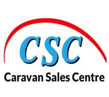 Caravan sales centre