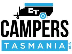 Campers tasmania