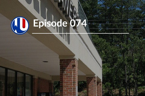 074 – GDOT Commissioner – Russell McMurry