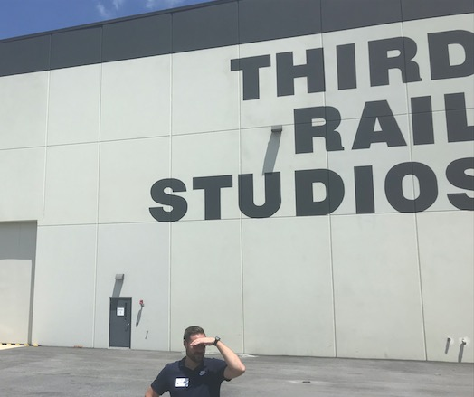 Third Rail Studios - Atlanta Film Studio in Doraville, near Dunwoody GA