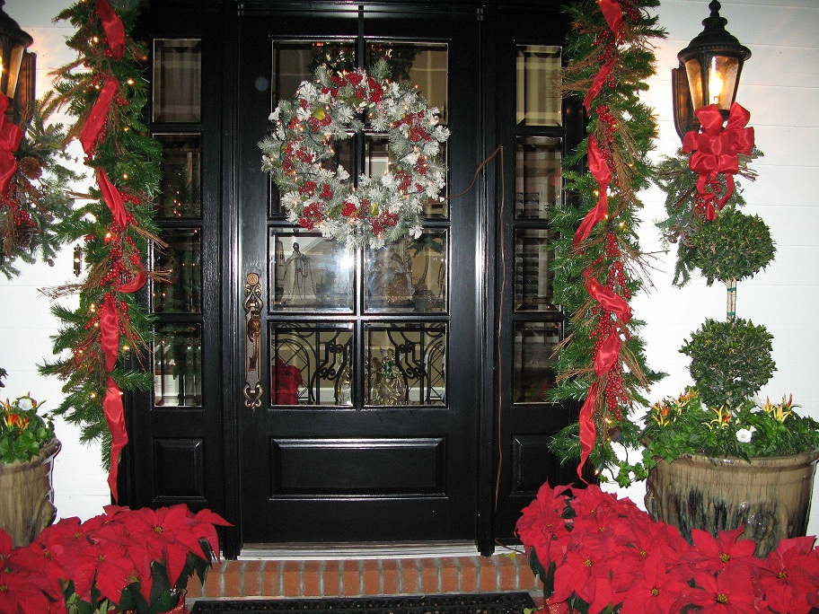 Make The Season Sparkle By Adding Holiday Decor To Your