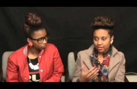 Girl Talk With Sydni Brown & Ieisha Shelton Segment # 2