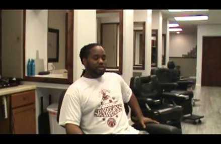 Urban Professional Joseph Thomas the owner of Joeycuts com LLC