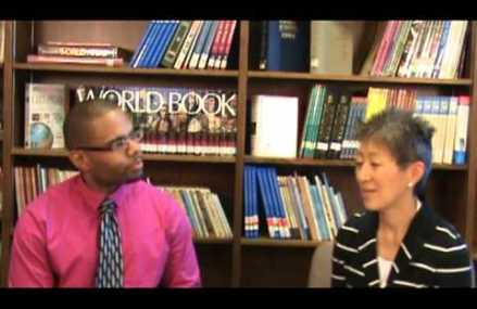 Interview with Jane Chu, CEO, president of Kauffman Center for Performing Arts