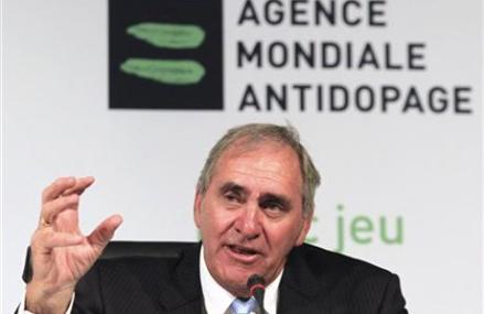 WADA: FIFA can overcome WCup doping lab issue