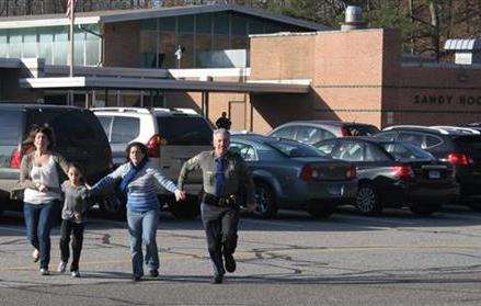 Report due on Sandy Hook shooting investigation