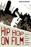 CMG November BOOK #1 OF THE MONTH is Hip Hop on Film
