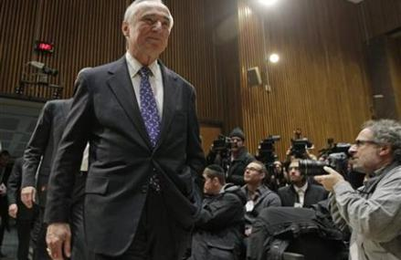 TAKING HELM OF NYPD, BRATTON PROMISES REFORMS