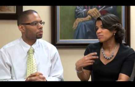 Interview with Kemba Smith Motivational Speaker