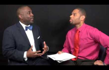 Rodney Smith, Ph D, Associate Director, UMKC Academic Development