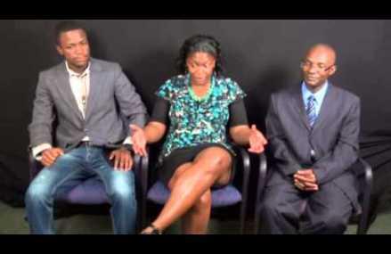 Real Tennille interviews Idalbert Joseph & Director Jackson Duvert of Glory House
