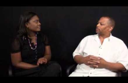 Tennille Benton interviews Mr  David Collins