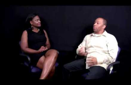 Tennille R  Benton interviews Chev Dev regarding his humble beginnings in the hood, from being force