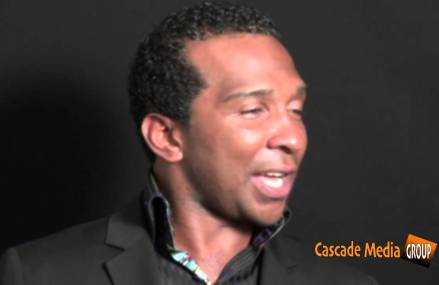 Interview with Andre McClain ringmaster for Ringling Bros  and Barnum and Bailey Circus