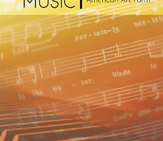CMG January Book #1 Of The Month Is Gospel Music: An African American Art Form