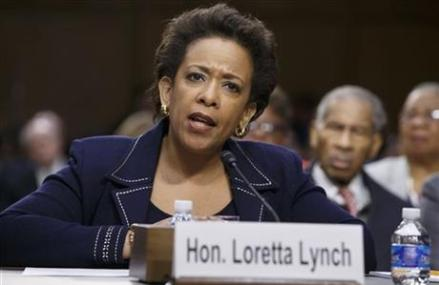 Trafficking deal clears path for attorney general vote