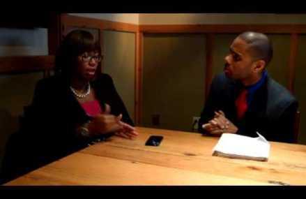Interview with Stefanie Brown James, Vestige Strategies,