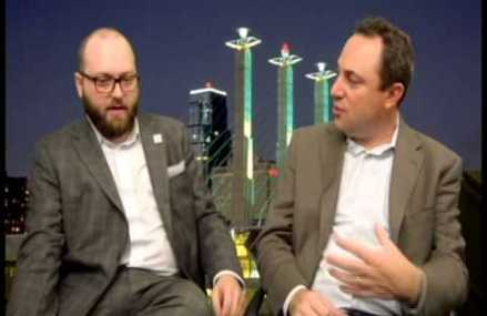Interview with Drew Solomon, VP at EDC of KCMO