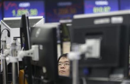 The Big Uh-Oh: Global economy shaky and cavalry may not come