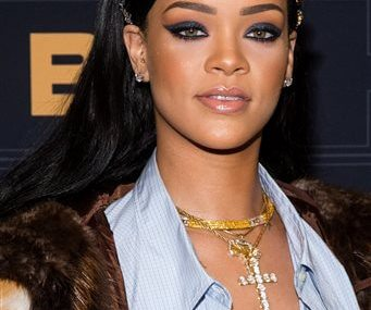 Rihanna, Shonda Rhimes, Clinton appear at Black Girls Rock!