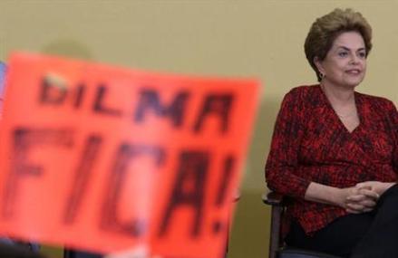 Brazil house speaker annuls presidential impeachment vote