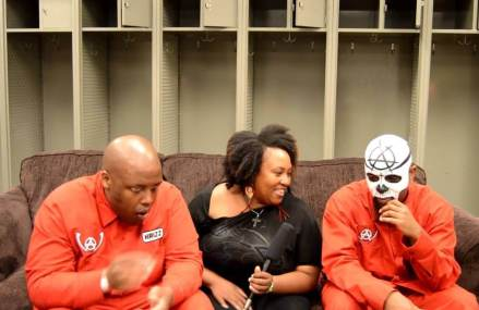 Interview with Tech N9ne and Krizz Kaliko