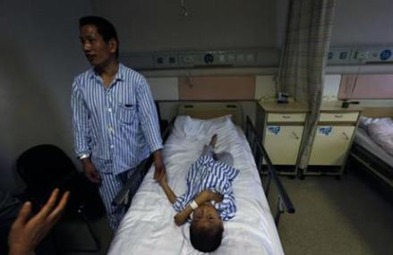 Does China still harvest organs of executed? Doctors divided