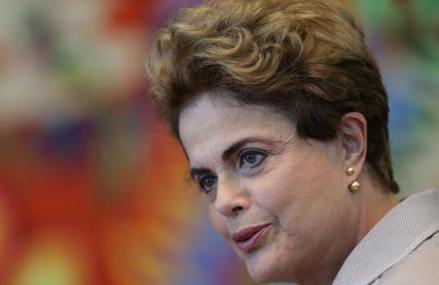 Brazil Senate sends suspended President Dilma Rousseff to trial