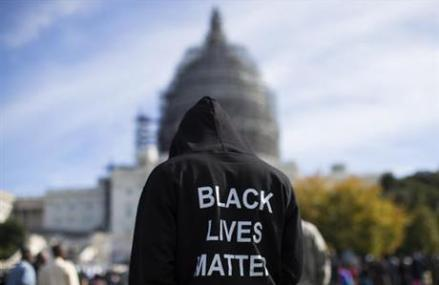 Poll: Support for Black Lives Matter grows among white youth