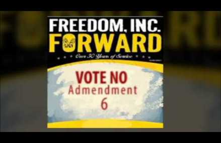 Freedom Inc Gail McCann Get Out To Vote