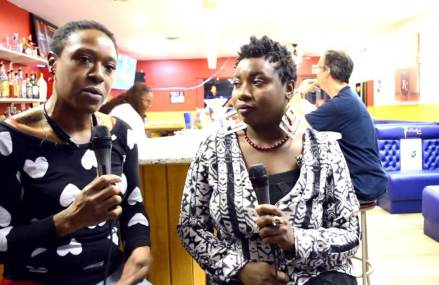 Interview With Verletta Martin, Owner of Lady's Sports Bar
