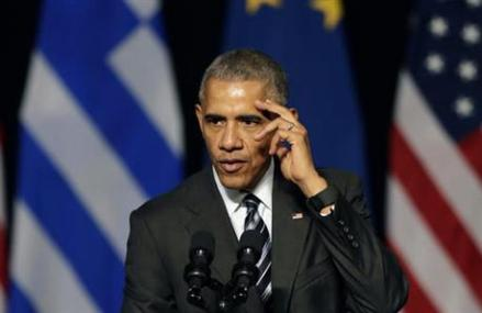 Obama calls for 'course correction' on globalization