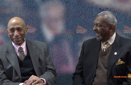 Part 5 In Cascade Media Group Tribute Series To Pastor Dr. Wallace Hartsfield Sr. from Donald Lee