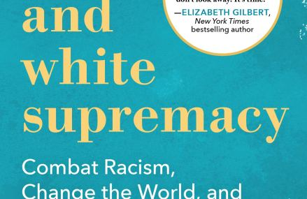 CMG August Book Of The Month Is Me and White Supremacy