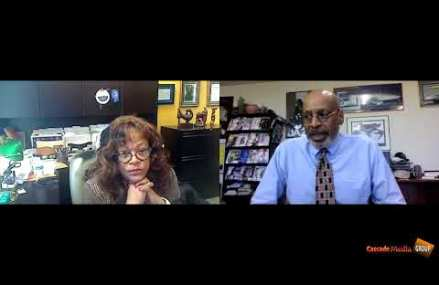 Interview with Executive Director Of The Black Archives of Mid America Dr. Carmaletta William