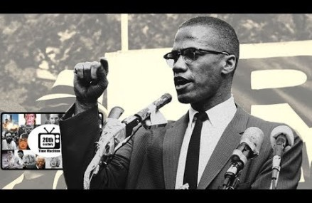 """Malcolm X's Legendary Speech: """"The Ballot or the Bullet"""" (annotations and subtitles) NOTHING HAS CHANGED IN 50 YEARS IF YOU LESSON TO THIS"""